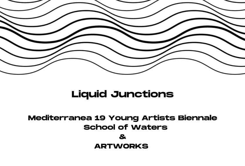 Liquid Junctions website banner