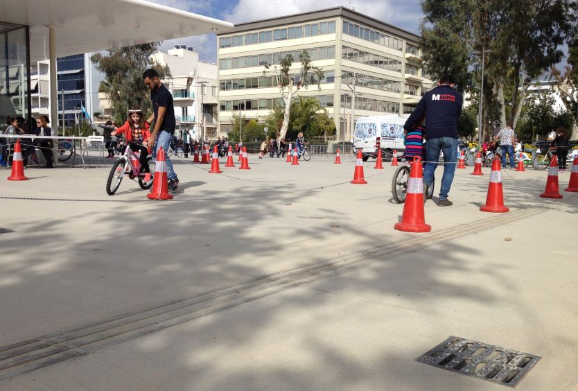 Cycling lessons for children and adults - Εικόνα