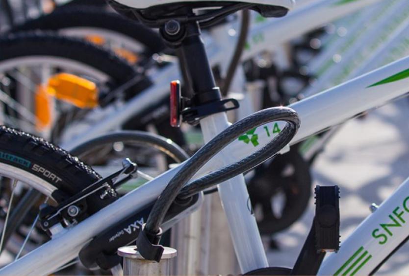 Members' Events: Γνωριμία με τα e-bikes   Ευρωπαϊκή Εβδομάδα Κινητικότητας - Εικόνα