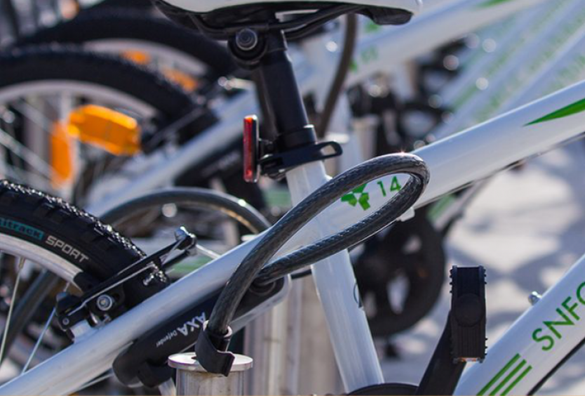 Members' Events: Introduction to E-bikes | European Mobility Week - Εικόνα