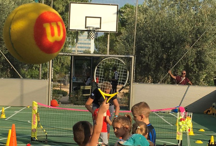 Φωτογραφία από Mini Tennis