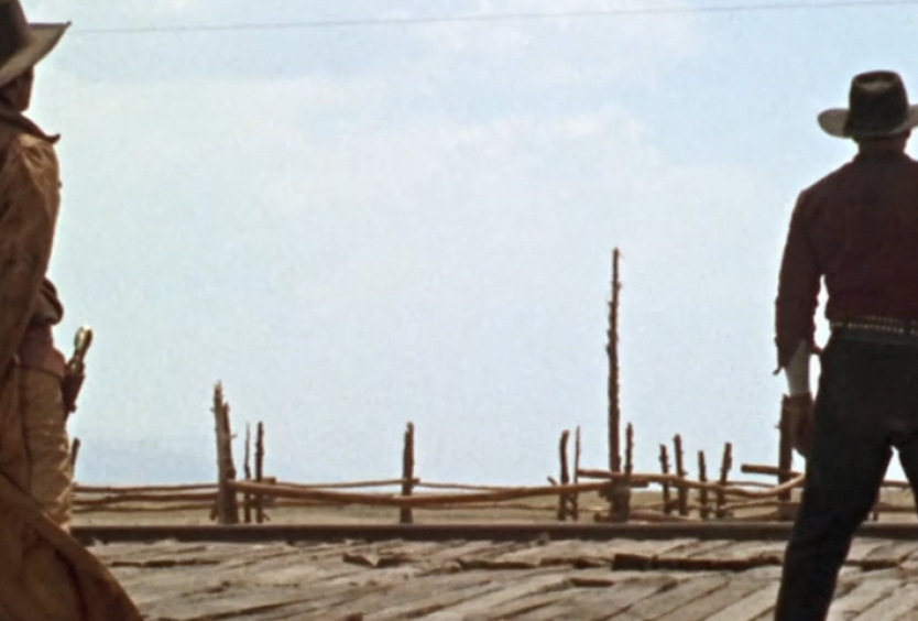 A Tribute to Εnnio Morricone: Once Upon a Time in the West (1968) - Εικόνα