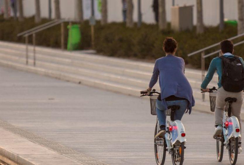 Βιώσιμη κινητικότητα - Εικόνα