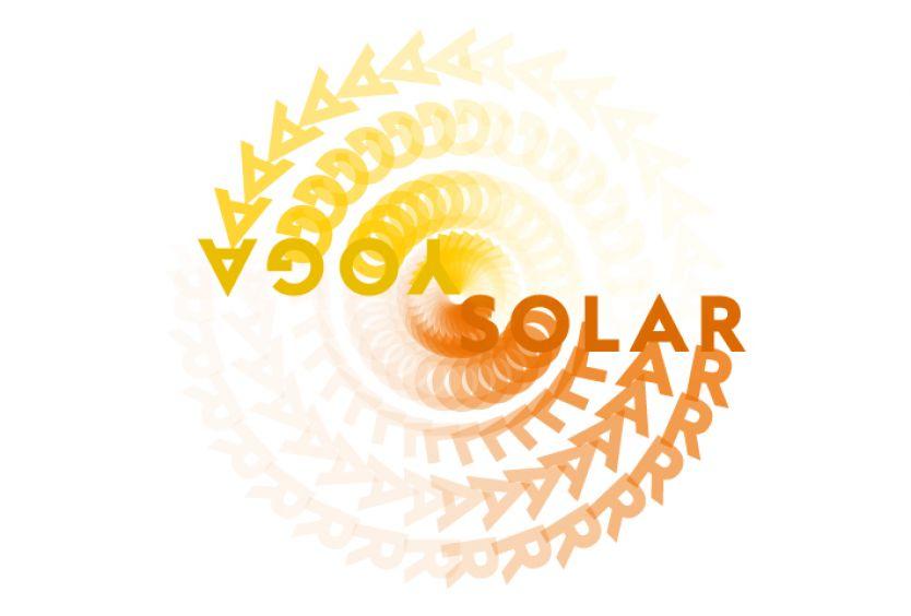 Εισαγωγή στη Solar Yoga (Ηλιακή Γιόγκα) του Takis - Εικόνα