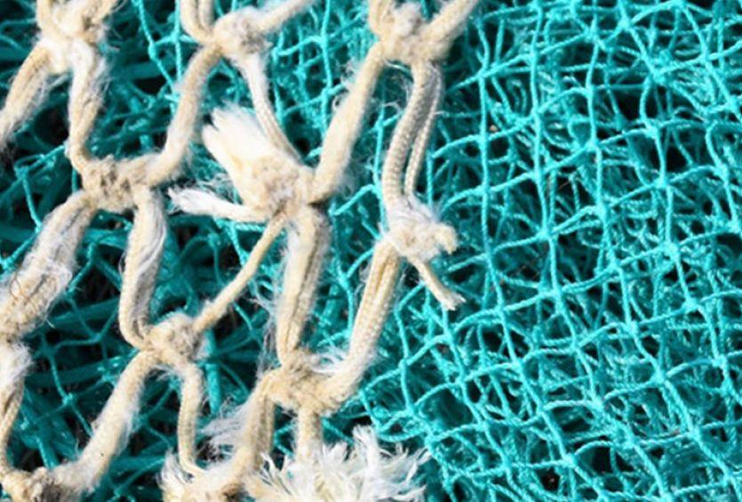 Φωτογραφία από δίχτυα ψαράδων