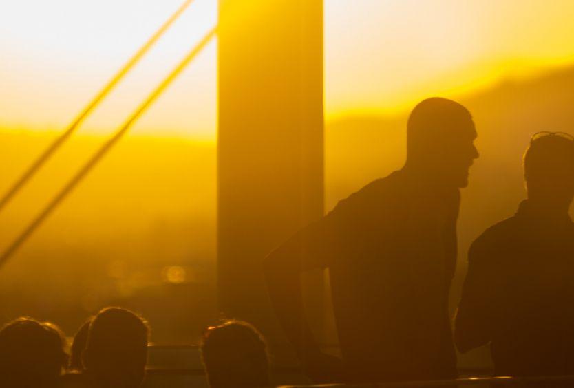 Sunset DJ sets - Εικόνα