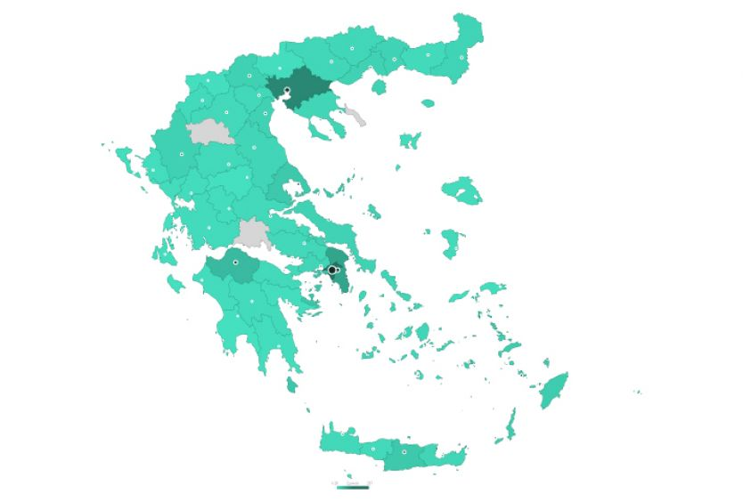 Σχολικά Προγράμματα ΚΠΙΣΝ 2020-2021 | Δίπλα στη σχολική κοινότητα, σε κάθε σημείο της Ελλάδας - Εικόνα