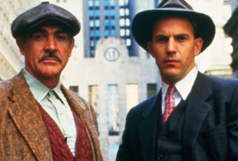 A Tribute to Εnnio Morricone: The Untouchables (1987) - Εικόνα