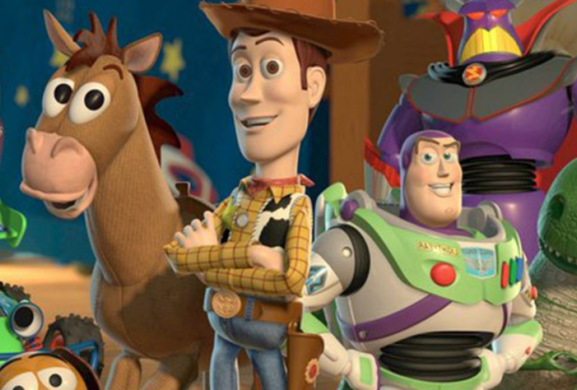Park Your Cinema Kids: Toy Story 2 (1999) - Εικόνα