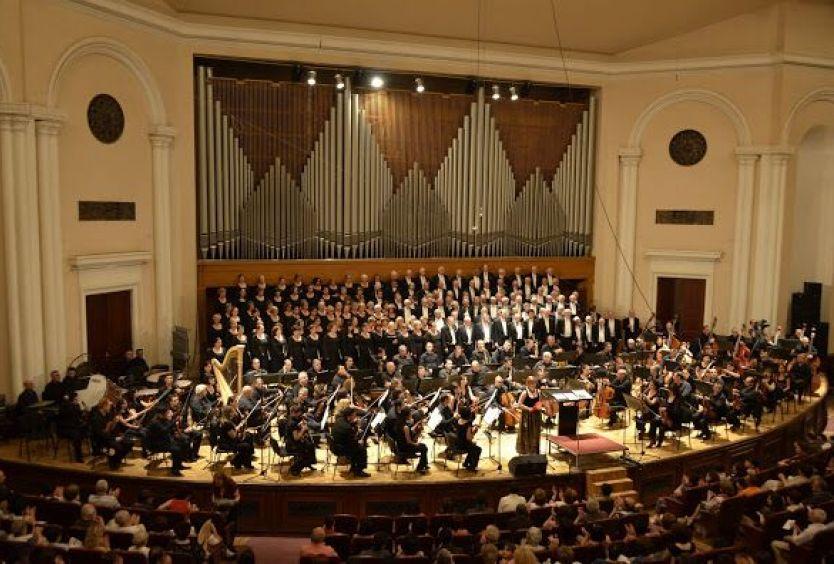 Choir! Choir! Choir! - Εικόνα