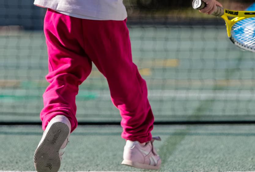 Mini Tennis - Εικόνα