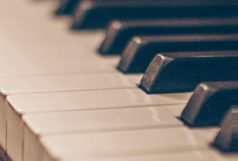 Φεστιβάλ Πιάνου της Εναλλακτικής Σκηνής της ΕΛΣ 2020 - Εικόνα