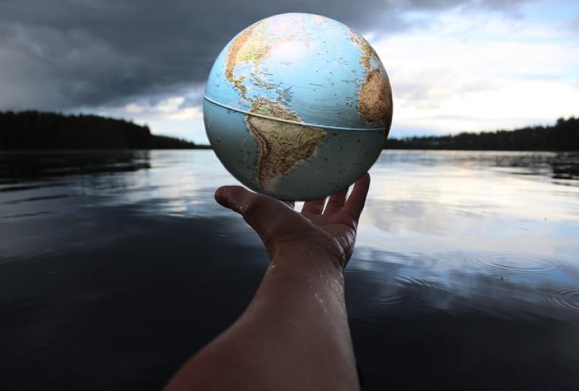 Members' Meetup: «Ίστημι», ο σηματοδότης της ανθρώπινης ύπαρξης και συνύπαρξης - Εικόνα