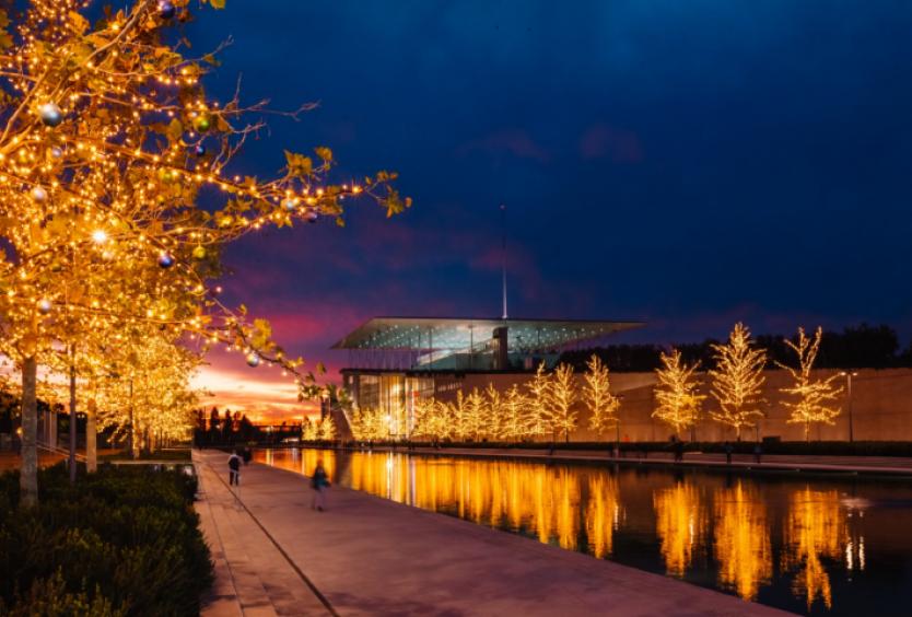 O Χριστουγεννιάτικος Κόσμος του ΚΠΙΣΝ ζωντανεύει από την 1η Δεκεμβρίου στις οθόνες σας - Εικόνα