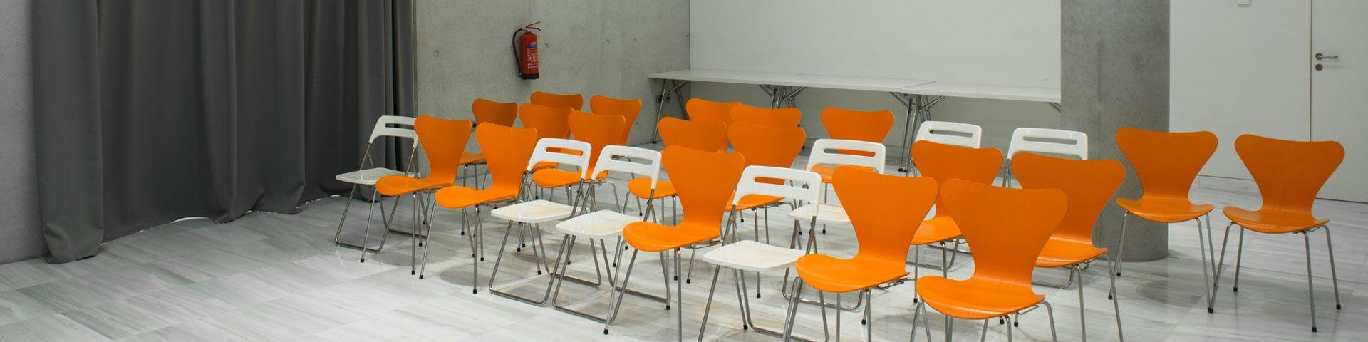 Ενοικιάσεις Χώρων: Αίθουσα Πολλαπλών Χρήσεων 1 - Εικόνα