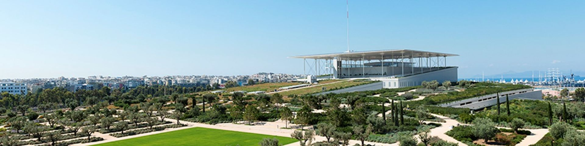 The SNFCC at Channel E - Εικόνα