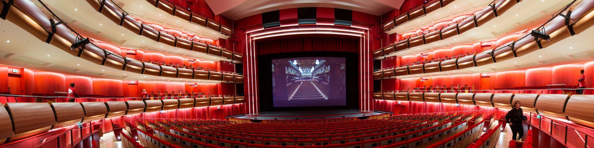 Greek National Opera - Εικόνα