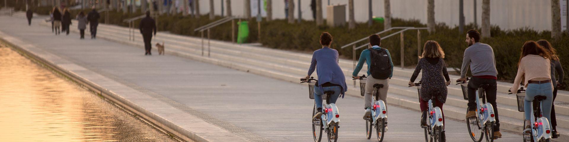 Sustainable Mobility - Εικόνα
