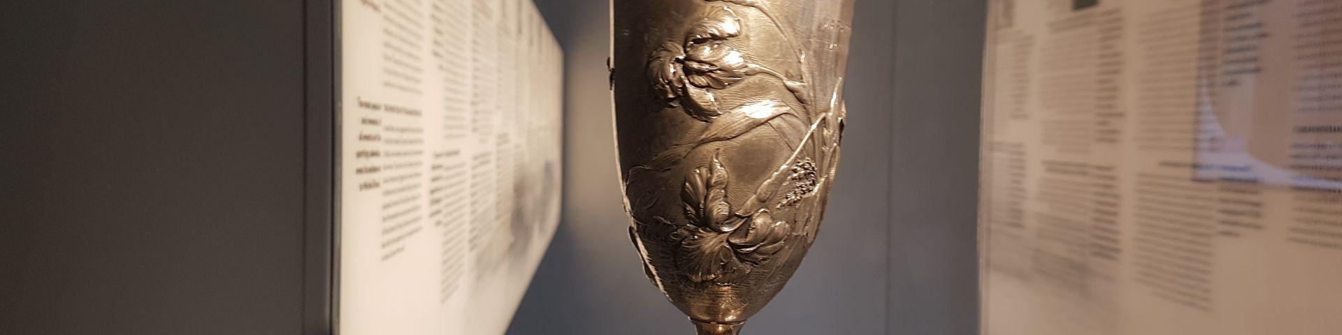 Κύπελλο Σπύρου Λούη - Εικόνα