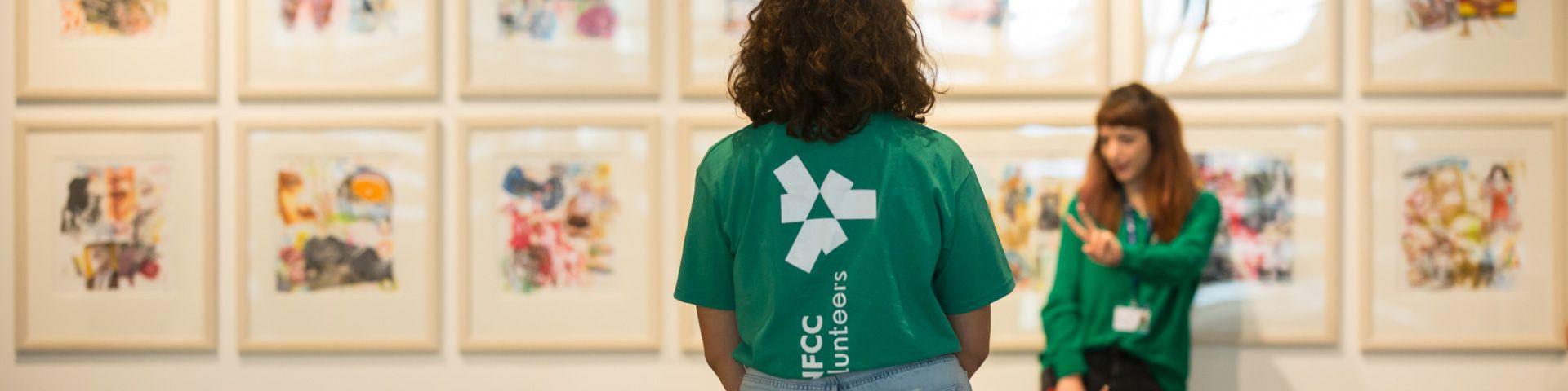 Πρόγραμμα Εθελοντισμού - Εικόνα